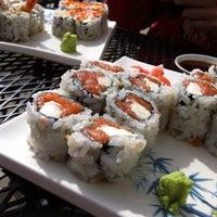 Photo taken at Yoyogi Sushi by Justin C. on 4/14/2013