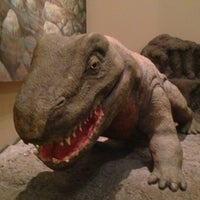 Photo taken at Fernbank Museum of Natural History by Joshua L. on 5/16/2013