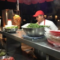 """Photo taken at Tacos """"Arandas"""" by Miguel G. on 2/1/2013"""