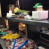 """Photo taken at Tacos """"Arandas"""" by Miguel G. on 10/15/2013"""