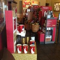 Photo taken at Starbucks by Meso on 12/1/2012