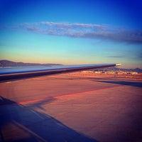 Снимок сделан в Аэропорт Барселона-Эль Прат (BCN) пользователем Carlos P. 9/23/2013