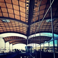 Photo taken at Alicante-Elche Airport (ALC) by Carlos P. on 6/2/2013