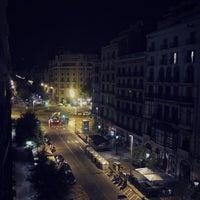 Photo prise au Rambla de Catalunya par Carlos P. le7/24/2015