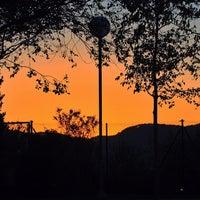 Foto tomada en Parc del Turó del Putxet por Carlos P. el 11/6/2013
