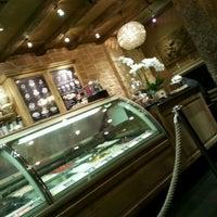 Photo taken at Amorino by Raffaele G. on 11/5/2012