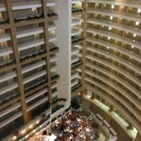 Photo taken at Sheraton Birmingham Hotel by Jason on 11/18/2012