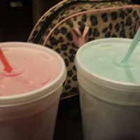 Photo taken at Daiquiri Delight Shop by jenni t. on 3/16/2014