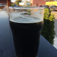 Photo taken at Ghost River Brewing Co. by Paul on 9/14/2017