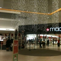 Photo taken at Mall del Norte by Parmeno Sánchez on 12/22/2012