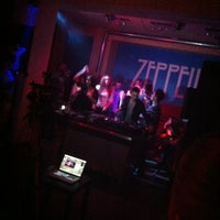 Photo taken at Zeppelin by Валечка Л. on 10/19/2012