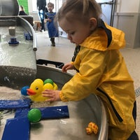 Photo taken at KidsQuest Children's Museum by Liz S. on 3/31/2017