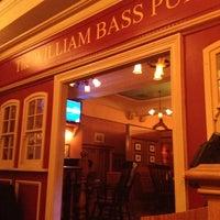 10/20/2012에 Denis님이 William Bass에서 찍은 사진