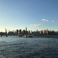 Photo taken at Brooklyn Barge by Yosef Y. on 9/29/2017