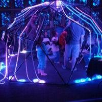 Foto tirada no(a) World Maker Faire por Deepak V. em 10/1/2012