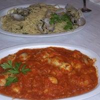 Photo taken at Pizzeria La Cantoniera by Nada I. on 9/15/2013