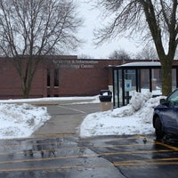 Photo taken at Northeast Wisconsin Technical College by Michelle (. on 2/5/2013