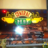 Photo taken at Central Perk by St.Demetrios on 4/23/2013