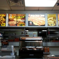 Photo taken at Little Caesars Pizza by Jim S. on 4/17/2013