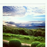 Photo taken at Cable Bay Winery by William W. on 4/5/2013