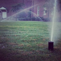 Photo taken at McNeill Hall by Lindsey on 7/14/2014