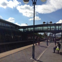 Photo taken at Meadowhall Interchange (MHS) by Keith H. on 10/4/2012