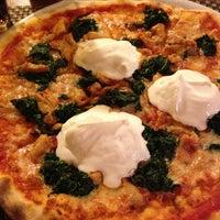 Photo taken at Pizzerie Mediterane by Tomáš on 4/5/2013