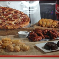 Photo taken at Domino's Pizza by Anthony on 11/7/2012