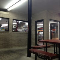 Photo taken at SONIC Drive In by Anthony on 2/15/2013