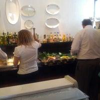 Foto tirada no(a) Restaurante Vovó Teté por Fabio M. em 9/17/2012