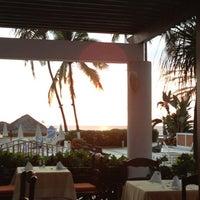 Foto tomada en Buenaventura Grand Hotel & Great Moments por Jesus C. el 6/13/2013