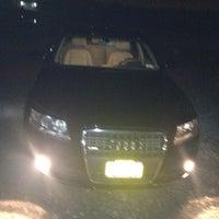 Photo taken at Schmitt's Audi Volkswagen by Meezo on 12/10/2012