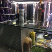 Photo taken at Shawarma London by Abdulaziz on 12/7/2015