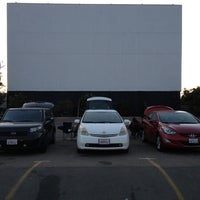 Photo taken at Santee Drive In Theater by Travis on 4/29/2013