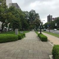 Photo taken at Heiwa Boulevard by Mittyoi A. on 8/15/2017