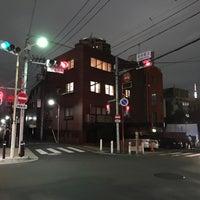 Photo taken at 仙台坂上交差点 by Mittyoi A. on 9/29/2016