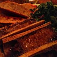 Photo taken at Vino Rosina Wine Bar by Cookdrinkfeast on 3/10/2013