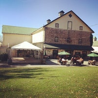 Photo taken at Boordy Vineyards by Cookdrinkfeast on 10/13/2012