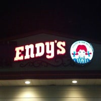 Photo taken at Wendy's by Cal C. on 10/16/2012