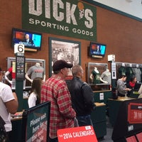 DICKS Sporting Goods Store in Atlanta, GA 418