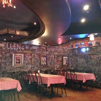 Photo taken at Gino's East by Kevin M. on 1/16/2013