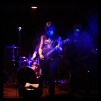 Photo taken at Skinny's Lounge by Shehulk123 on 3/14/2013