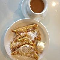 Photo taken at Flo's Coffee Shop by Shehulk123 on 5/20/2013