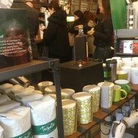 Photo taken at Starbucks by Georgia on 3/22/2013