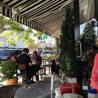 9/15/2013にGeorgiaがCafe Barで撮った写真