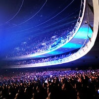 Photo taken at Auditorio Telmex by Victor on 12/10/2012
