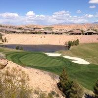 Photo taken at Falcon Ridge Golf Course by John P. on 4/1/2014