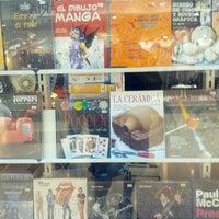 Photo taken at Libros | Libros by Federico d. on 1/9/2013