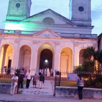 Photo taken at Catedral De Minas by Federico d. on 2/1/2014