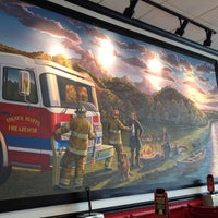 Photo taken at Firehouse Subs by Raul on 5/30/2013
